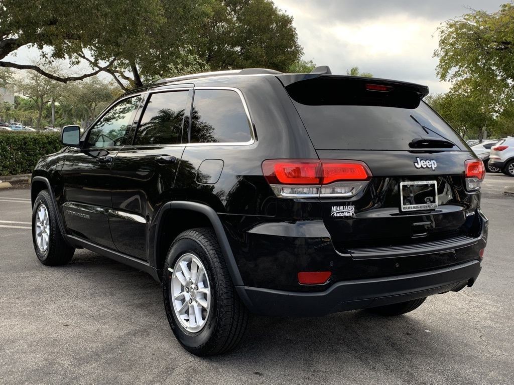 new jeep grand cherokee in miami lakes